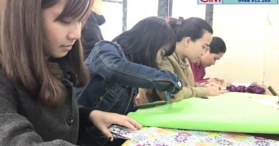 Lớp trung cấp thư viện tại Hà Nội