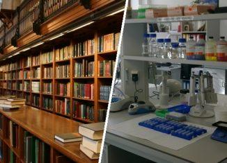 Trung cấp Thư viện - Thiết bị trường học