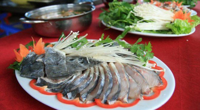 học nấu các món lẩu