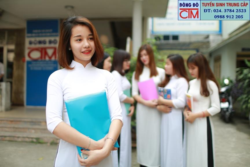 xét tuyển trung cấp chính quy tại Hà Nội
