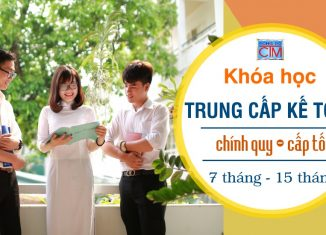 đào tạo trung cấp kế toán ở Hà Nội
