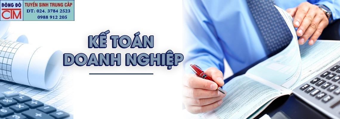 trường dạy trung cấp kế toán cấp tốc tại Hà Nội
