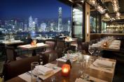 ngành quản lí nhà hàng