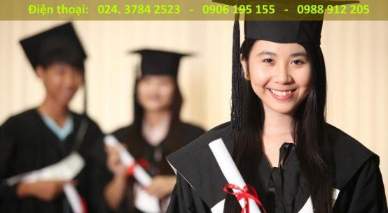 tuyển sinh cao học công nghệ thông tin
