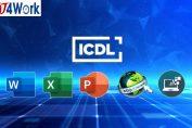 Khóa học Chứng chỉ tin học ICDL