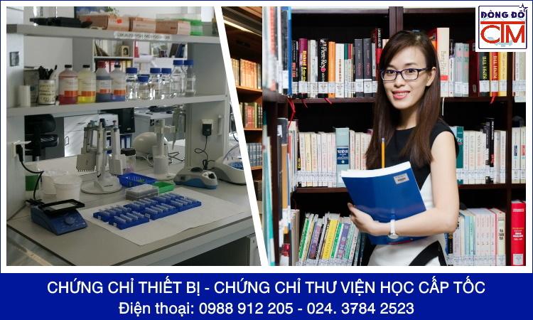 Chung chi Thiet bi tuyensinh